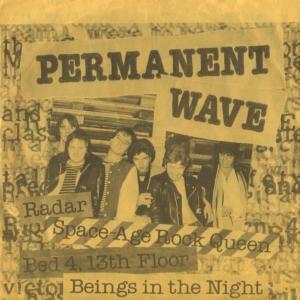 Permanent Wave - Permanent Wave
