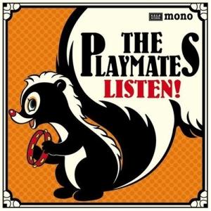 The Playmates - Listen