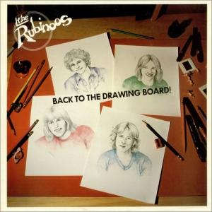 Back To The Drawing Board - Back To The Drawing Board