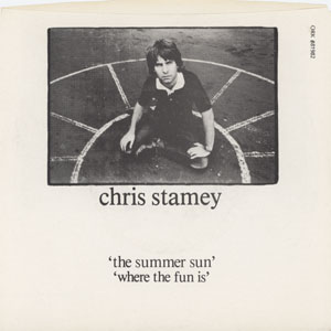 Chris Stamey – The Summer Sun