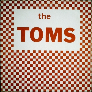 The Toms - The Toms