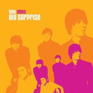 The Elms – The Big Surprise