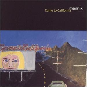 Mannix - Come To California