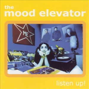 The Mood Elevator - Listen Up!