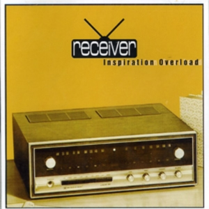 Receiver - Inspiration Overload
