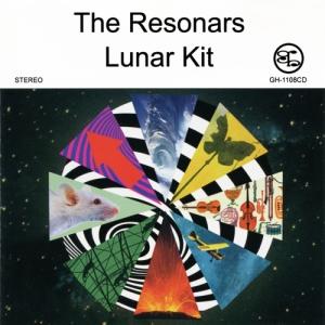 The Resonars - Lunar Kit