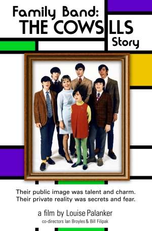 The Cowsills - Family Band [DVD]