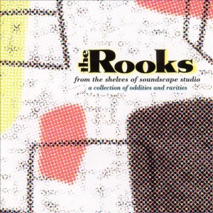The Rooks – From The Shelves Of Soundscape Studio