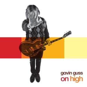 Gavin Guss - On High