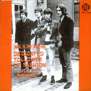Kinks - Dedicated Follower Of Fashion