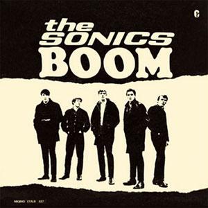 Sonics – Boom