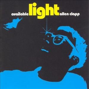 Allen Clapp - Available Light
