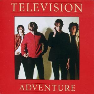 Television - Adventure
