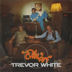 Trevor White - Crazy Kids
