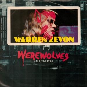 Warren Zevon - Werewolfs Of London