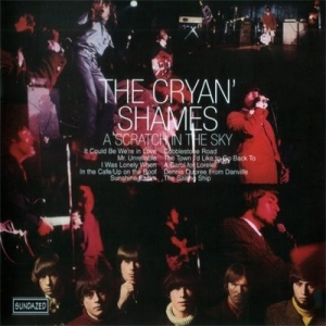 The Cryan' Shames - A Scratch In The Sky