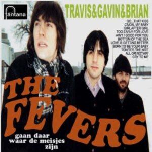 The Fevers - Gaan Daar Waar De Meisjes Zijn