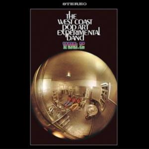 West Coast Pop Art Experimental Band - Vol 2