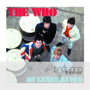 The Who - My Generation [Deluxe Edition]
