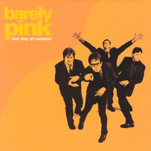 Barely Pink – Last Day Of Summer