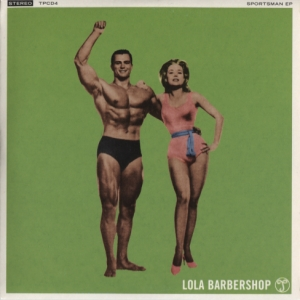 Lola Barbershop - Sportsman