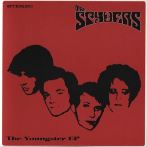 The Spyders - The Youngster