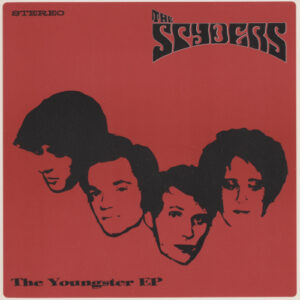 Spyders - The Youngster EP