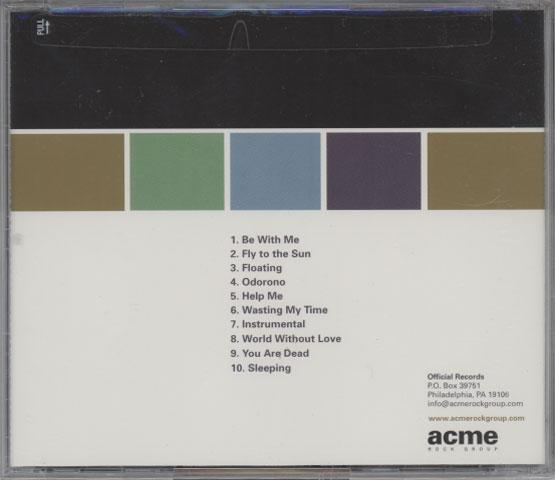 Acme Rock Group - Star