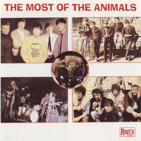 Animals - Most Of The Animals