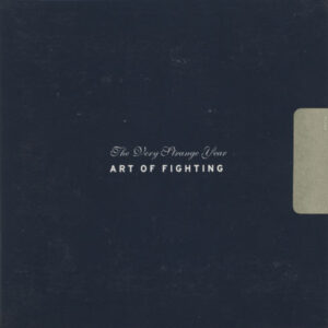 Art Of Fighting - The Very Strange Year