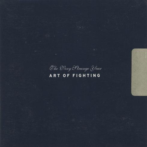 Art Of Fighting - The Very Strange Year