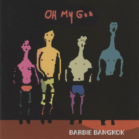 Barbie Bangkok - Oh My God