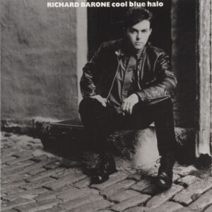 Richard Barone ‎– Cool Blue Halo