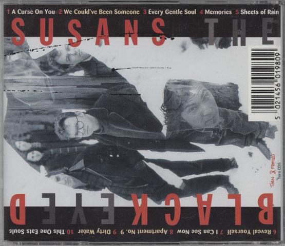 Black Eyed Susans – All Souls Alive