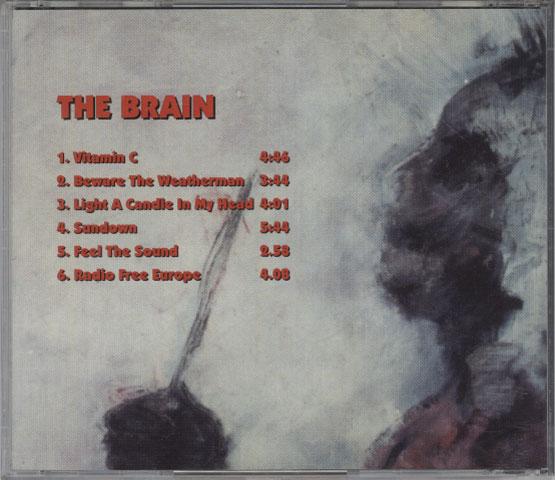Brain – The Brain