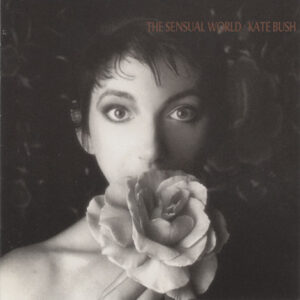 Kate Bush ‎– The Sensual World