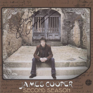 James Cooper – Second Season
