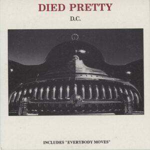Died Pretty – D.C.