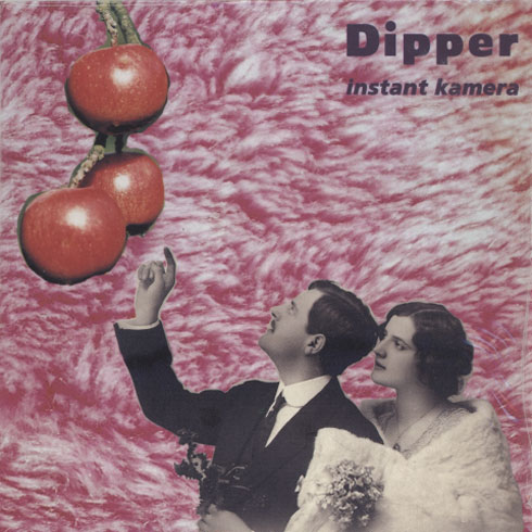 Dipper – Instant Kamera