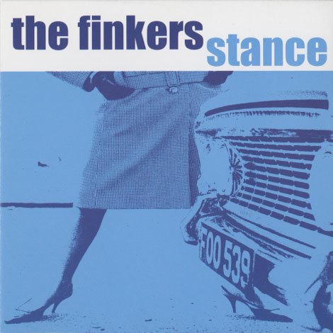 Finkers – Stance