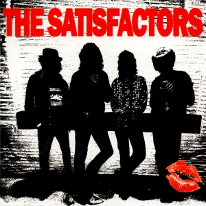 Satisfactors - The Satisfactors