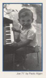 Joe Algeri 1971