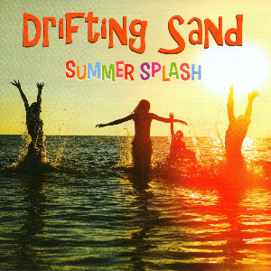 Drifting Sand - Summer Splash