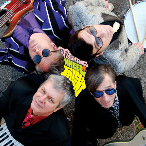 Fleshtones – Wheel Of Talent