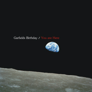 Garfields Birthday - You Are Here