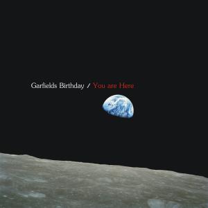 Garfields Birthday - You Are Here