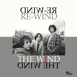 The Wind - Re-Wind