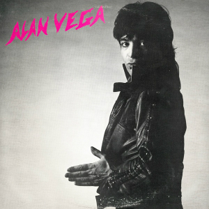 Alan Vega – Alan Vega