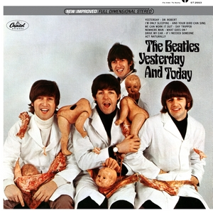 Beatles - Yesterday And Today