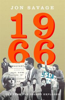 Jon Savage - 1966